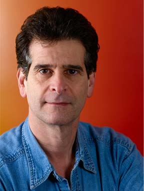 Dean Kamen speaks IDEAS Boston 2004