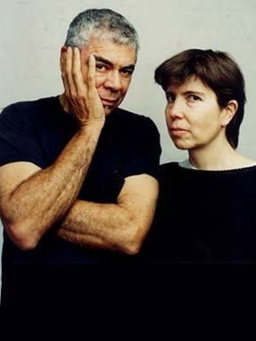 Elizabeth Diller and Ricardo Scofidio speaks IDEAS Boston 2004
