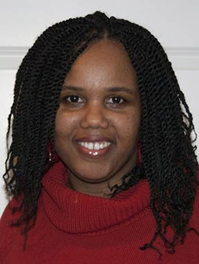 Picture of Lynnell Thomas