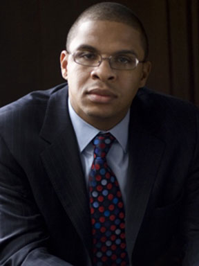 Roland Fryer, Jr. speaks IDEAS Boston 2005