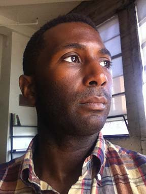 Wesley Morris speaks IDEAS Boston 2012