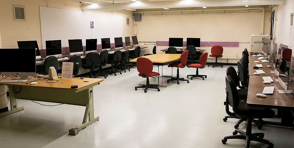 Photo of Mac Lab A