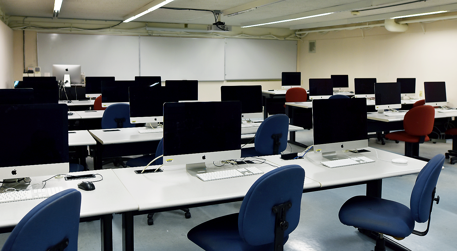 Photo of Mac Lab C