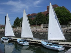 picture of 3 boats