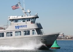 picture of m/v columbia point