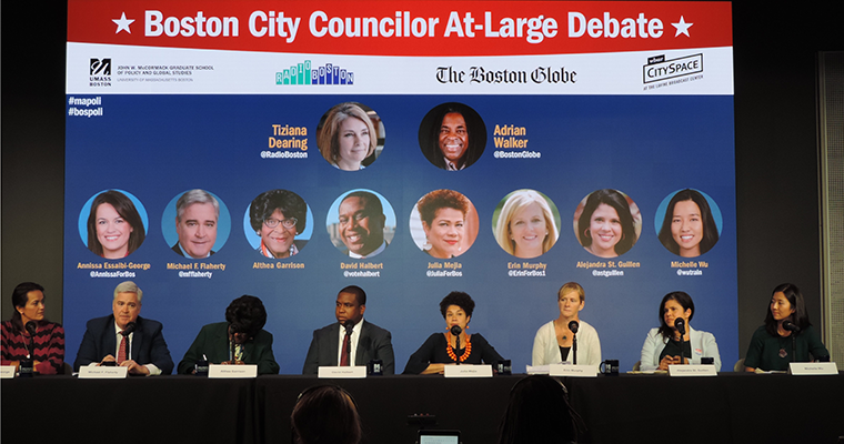 5 Bold Ideas from the Boston City Council Debate