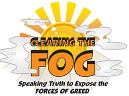 Clearing the Fog logo