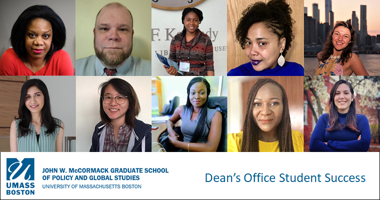 Dean's Office Student Success (DOSS) Program Creates a Network of Support for Healing and Growing Together