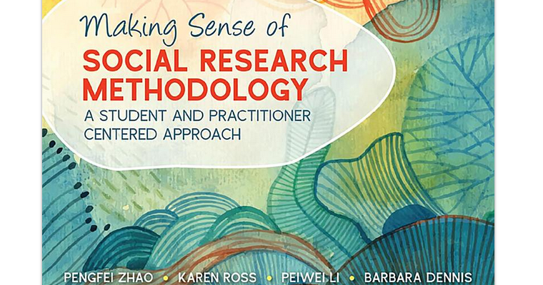Professor Karen Ross's Accessable Approach Grounds Research in Day-to-Day Experiences