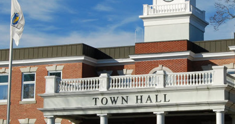 The Collins Center Partners with Three Towns to Improve Local Government