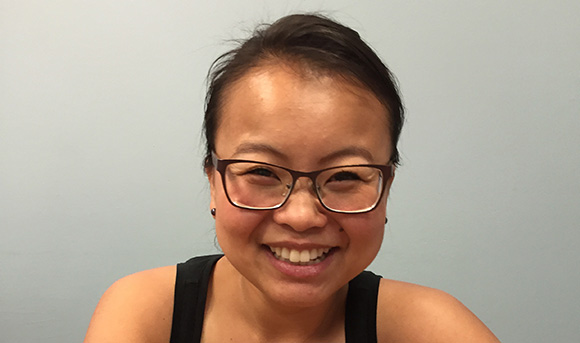 Gerontology Student Earns Competitive NIH Dissertation Grant