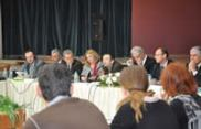 Panel Discussion in Mitrovica