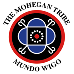 the mohegan tribe logo