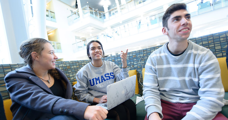 U.S. News & World Report Ranks UMass Boston in Top Tier Nationally
