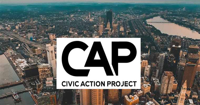 The Inaugural Civic Action Project is Training the Next Generation of Policy Professionals