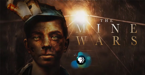 Mine Wars Documentary Based on Professor's Book to Premiere on PBS