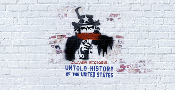"Oscar Winner Oliver Stone to Share ""Untold History"" at UMass Boston"
