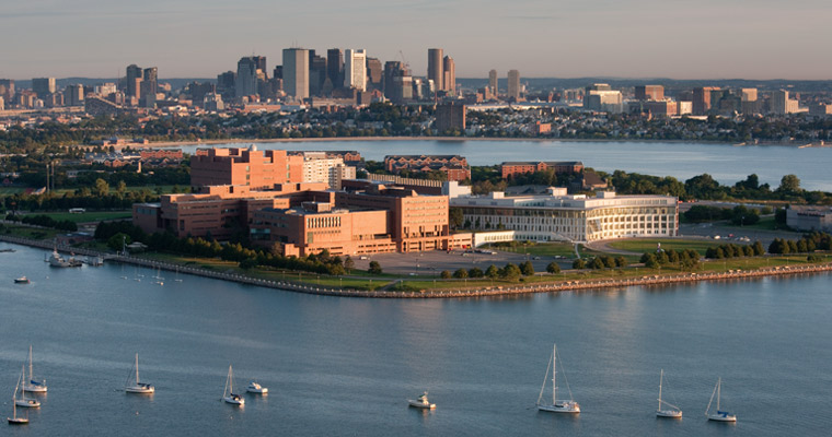 UMass Boston Names Kathleen Kirleis as Vice Chancellor for A&F