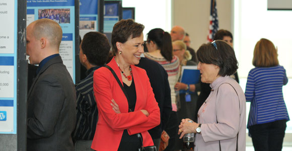 UMass Boston To Build on Partnerships at 3rd Annual Symposium
