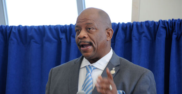 Former MassDOT Secretary and Chancellor Motley to Address UMass Boston Convocation