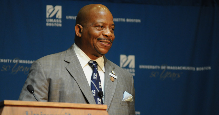 Secretary of Education and Chancellor Motley to Deliver UMass Boston Convocation Addresses