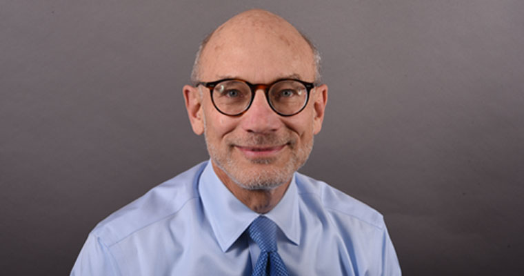 Len Fishman will take over as director of the Gerontology Institute in September.