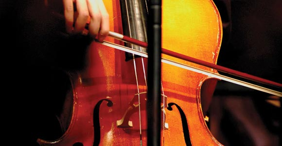 Performing Arts Department Seeking Musicians for Chamber Orchestra