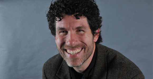 Darren Kew is a professor of conflict resolution at UMass Boston's McCormack Graduate School.