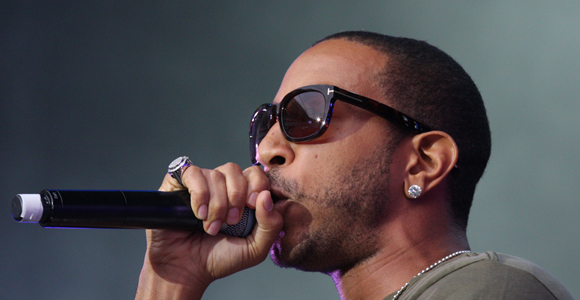 Ludacris to Perform at Spring Concert May 8
