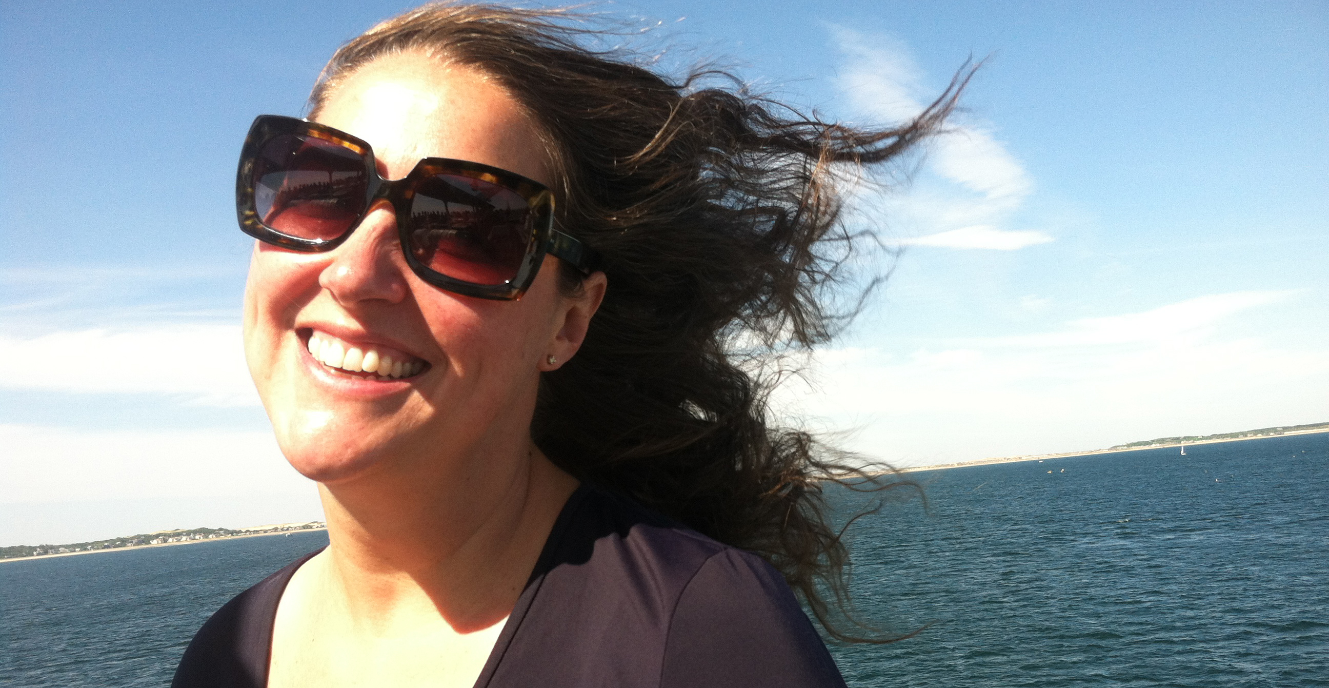 UMass Boston Poet Jill McDonough Wins Lannan Fellowship
