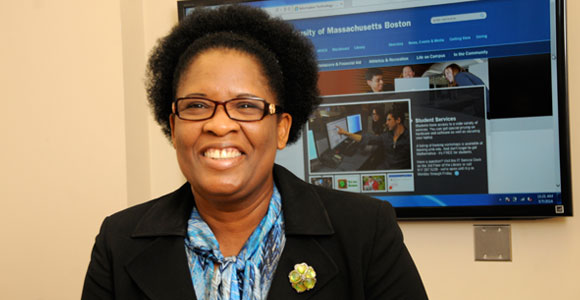 UMass Boston Staffer to Explore Online Education Capabilities in Haiti