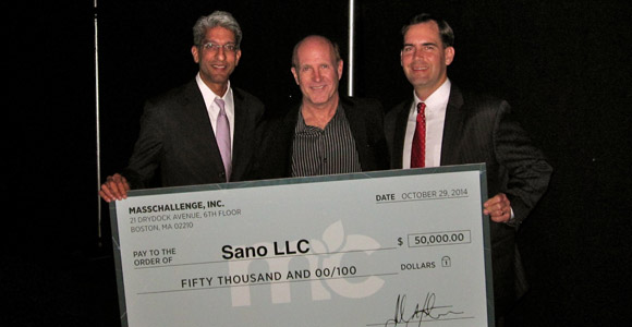 For Fifth Straight Year, MSBDC Client Wins MassChallenge Cash Prize