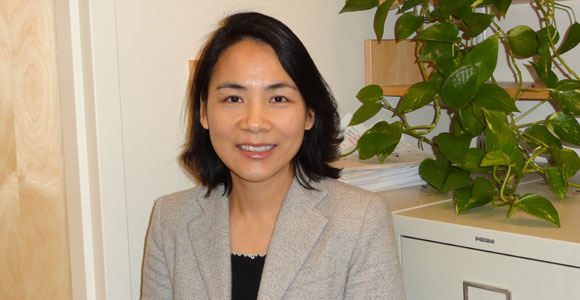 Ling Shi, Assistant Professor of Nursing