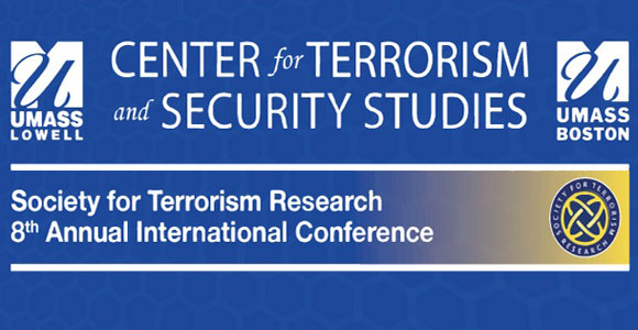 Society for Terrorism Research