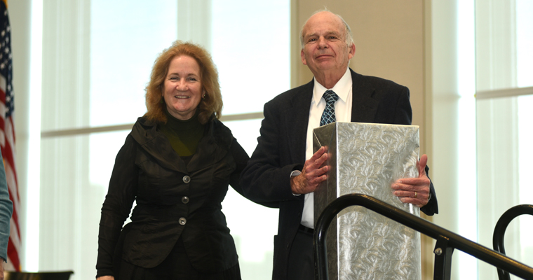 More Than 350 Honored During Years of Service Celebration