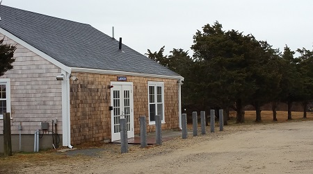 The Nantucket Field Station Laboratory